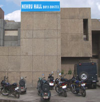 Nehru Hall